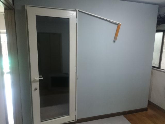 世田谷区の防音室