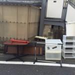 西東京市で家具と家電の買取