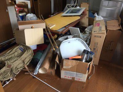 家の中の不要品2