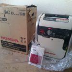 東村山市でホンダのポータブル発電機を買取