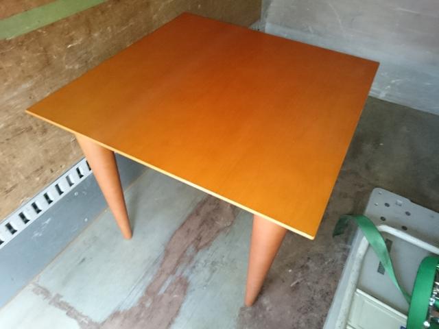 アルフレックス テーブル