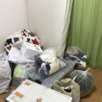 服などの袋ゴミ