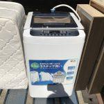 練馬区で立ち合い無の洗濯機の回収