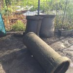 川崎市幸区で土管や石などの処分