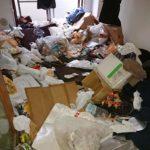 世田谷区で1Kのゴミ屋敷を即日対応で片付け