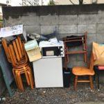 目黒区で立ち合い無しの店舗用品の不用品回収